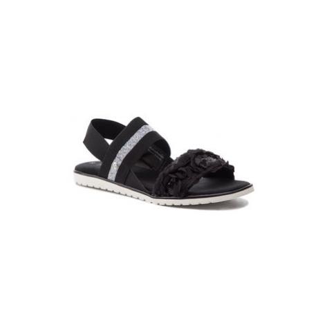 Bugatti Sandále 431-47882-5950-1013 Čierna