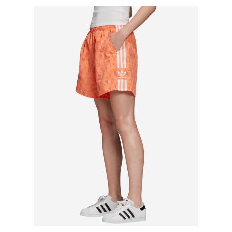 Dámske športové kraťasy a šortky Adidas