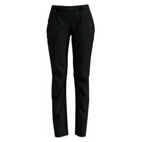 Odlo PANTS ALTA BADIA čierna - Dámske nohavice
