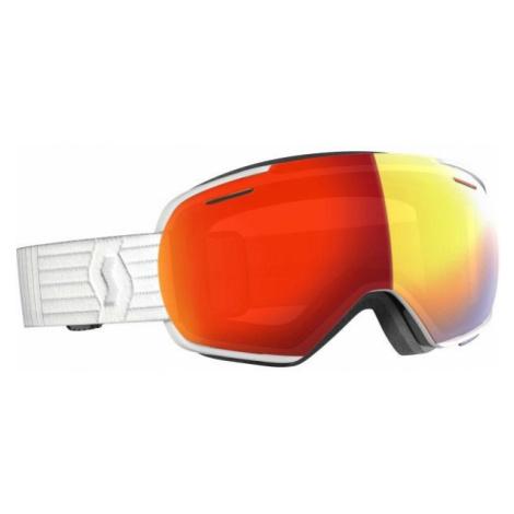 Scott LINX biela - Lyžiarske okuliare