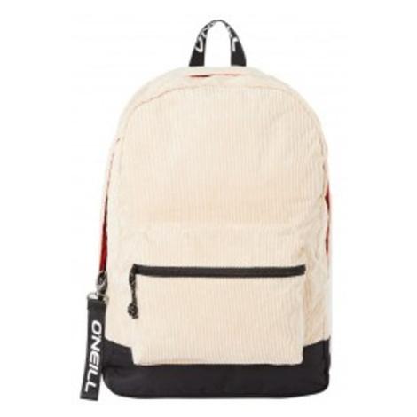 Praktický ruksak BW COASTLINE PLUS BACKPACK WHITE O'Neill