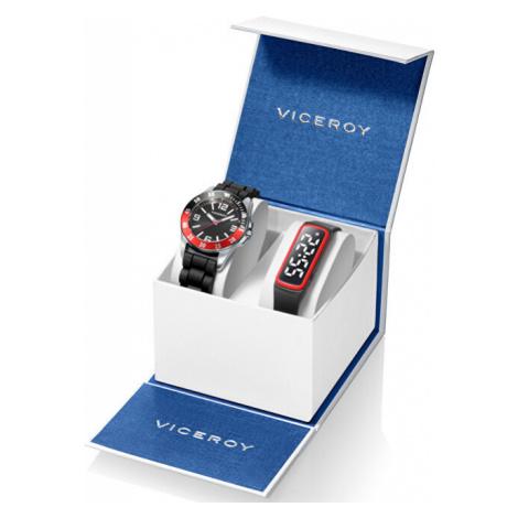 Viceroy Set dětských hodinek Sweet 42401-54