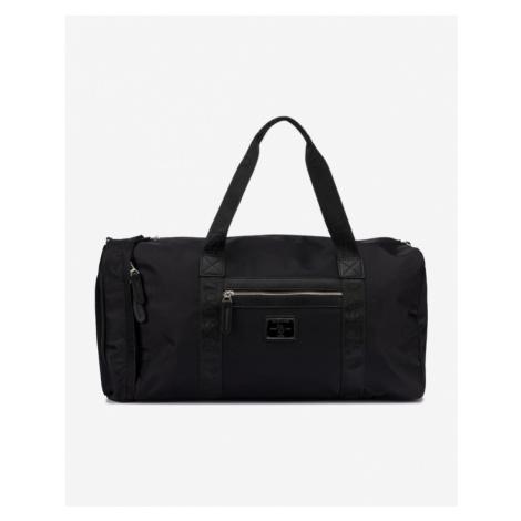 čierne pánske cestovné tašky