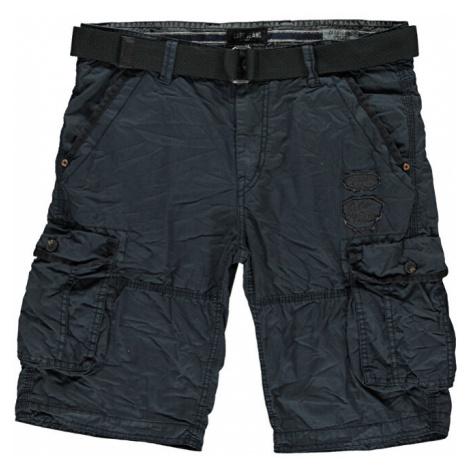 Cars Jeans Pánske kraťasy Durras Short Cotton Navy