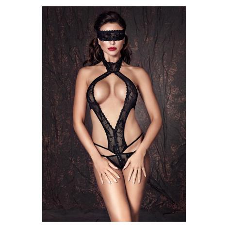 Čierne body Alexandra Anais