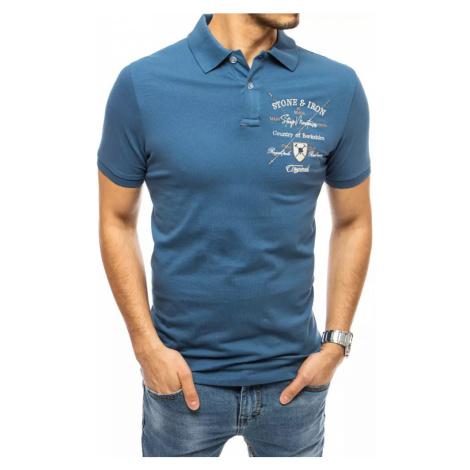 Pánske športové tričká a tielka DStreet