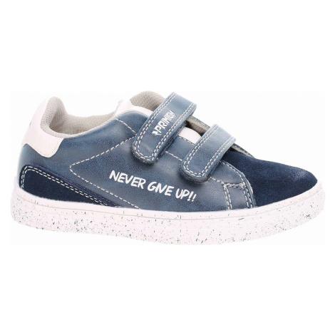 Chlapecká obuv Primigi 4449400 navy-blue 4449400