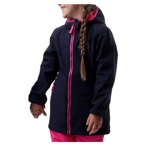 Detský softshell kabát Loap