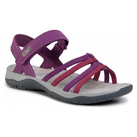 Sandále TEVA -  Elzada Sandal Web 1101112 Fialová