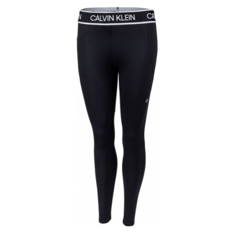 Calvin Klein FULL LENGTH TIGHT - Dámske legíny