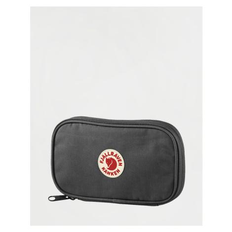 Fjällräven Kanken Travel Wallet 046 Super Grey