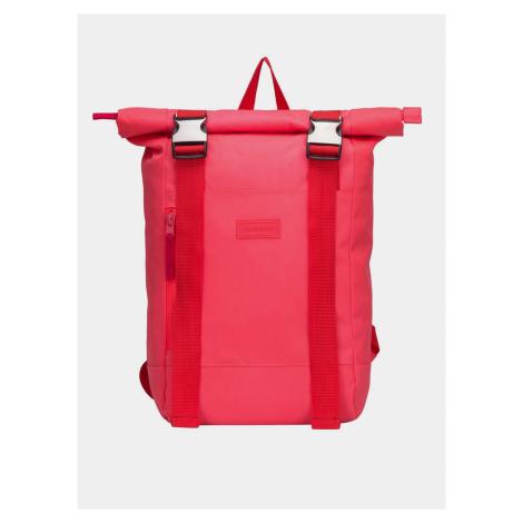 Ružový batoh Consigned Isidor