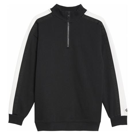 Calvin Klein Jeans Side Block Sweatshirt