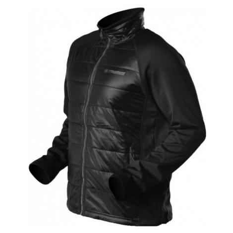 TRIMM DANDY čierna - Pánska celoročná bunda