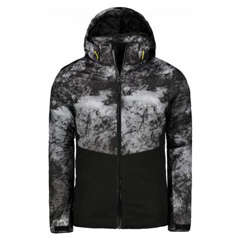 Men's winter jacket 4F KUMN005A