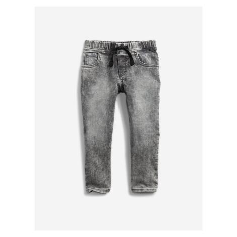 Jeans dětské GAP Šedá