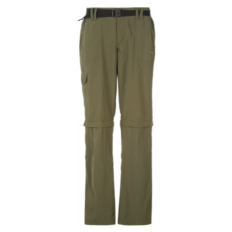 Dámske outdoorové nohavice Karrimor