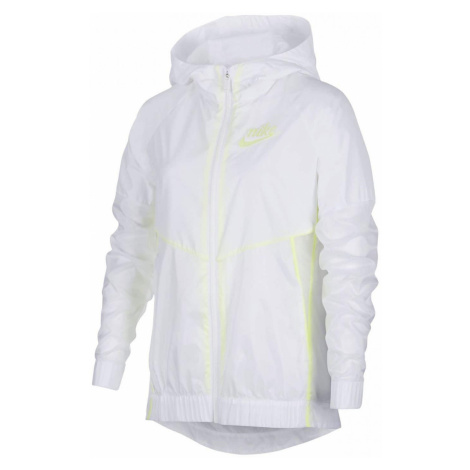 Nike Wind Runner Jacket Junior Girls