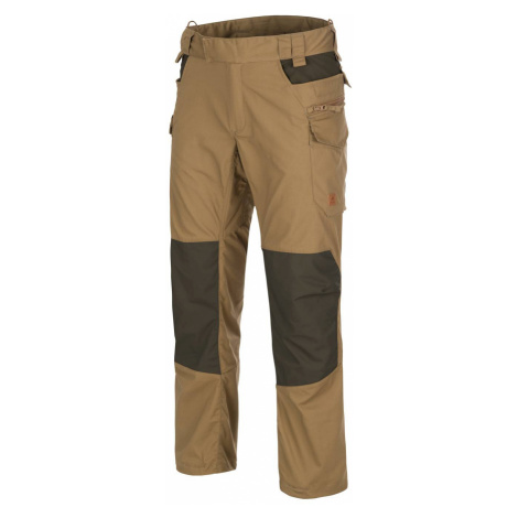 Pánske nohavice PILGRIM® Helikon-Tex® – Coyote / Taiga Green