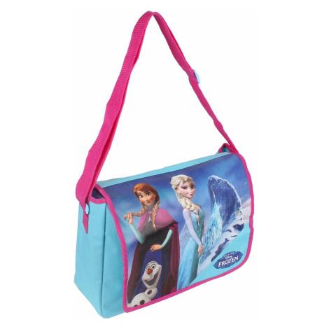 Character Messenger Bag Disney Frozen