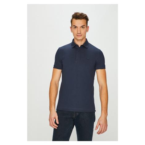 Lacoste - Pánske polo tričko