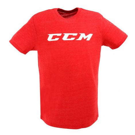 Ccm Big Logo Sr