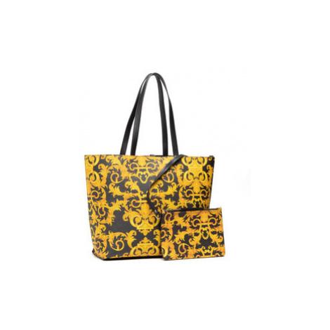 Versace Jeans Couture Kabelka E1VWABZ1 Žltá