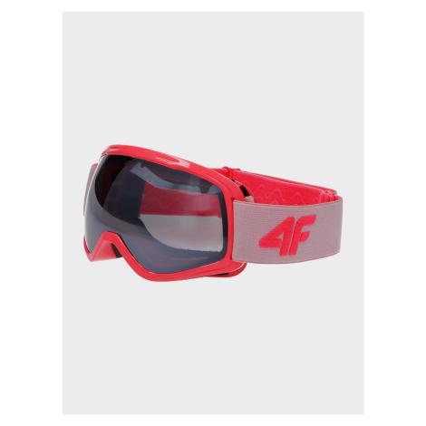 Dievčenské lyžiarske okuliare 4F