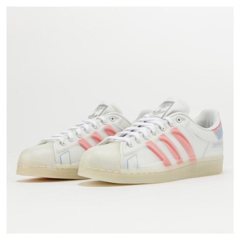 adidas Originals Superstar Futureshell ftwwht / sesore / brblue