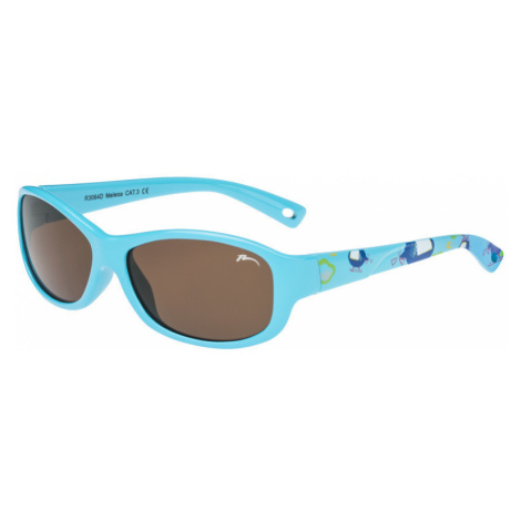 Detské slnečné okuliare RELAX Meleda modré R3064D