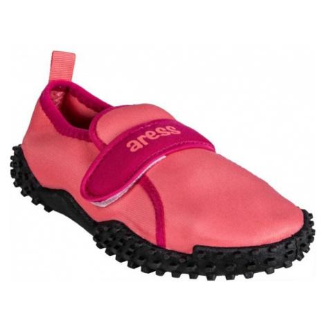 Aress BIMBO ružová - Detská obuv do vody