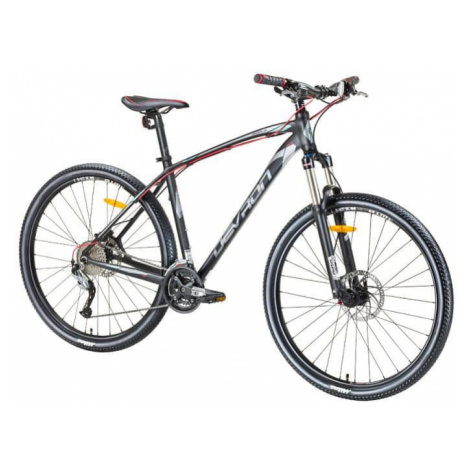 "Horský bicykel Devron Riddle H2.7 27,5"" - model 2017 Farba Orange Split"