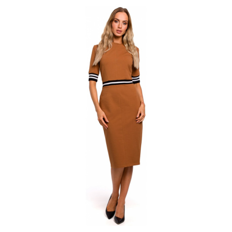 Šaty s krátkym rukávom Made of Emotion