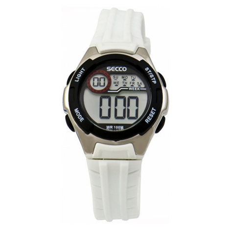 Secco Dětské digitální hodinky S DIN-001