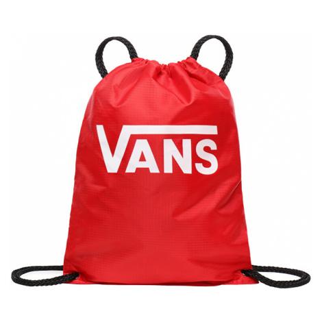 VANS Vak MN League Bench Bag Racing Red VN0002W6IZQ1