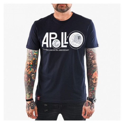 Alpha Industries Apollo Moon Landing 50 198550 07
