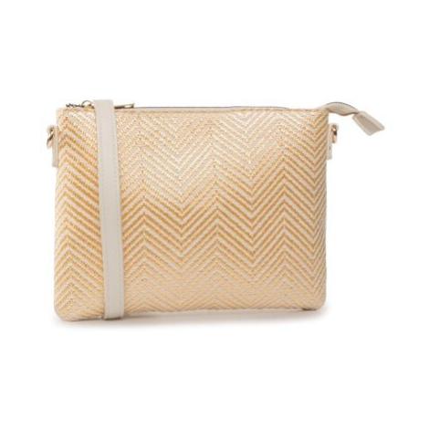 Dámské kabelky Jenny Fairy RC18008 vysokokvalitný materiál,látkové,koža ekologická