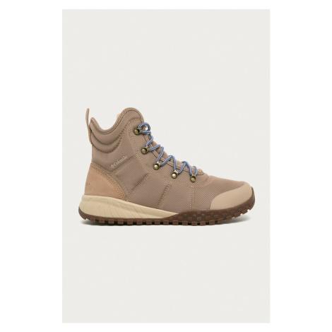 Columbia - Členkové topánky 1746011