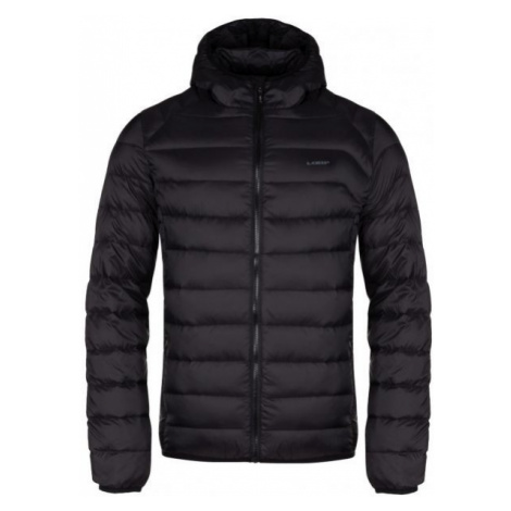 Loap IPRY čierna - Pánska zimná bunda