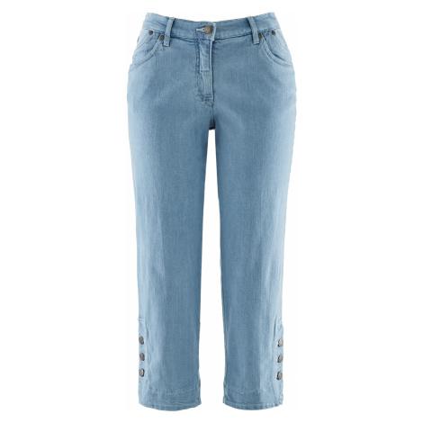 Dámske džínsy bonprix