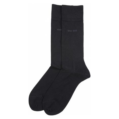 BOSS Casual Ponožky 'George'  tmavomodrá