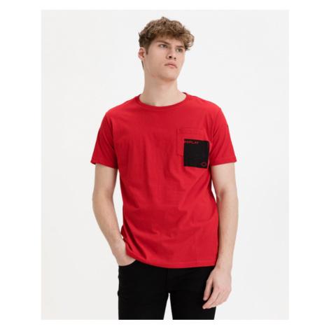 Replay Tričko Červená