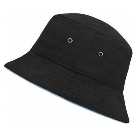 Myrtle Beach Bavlnený klobúk MB012