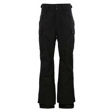 O'NEILL Športové nohavice 'EXALT'  čierna / sivá