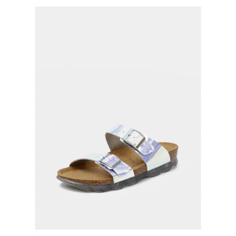 OJJU Holographic Women's Slippers