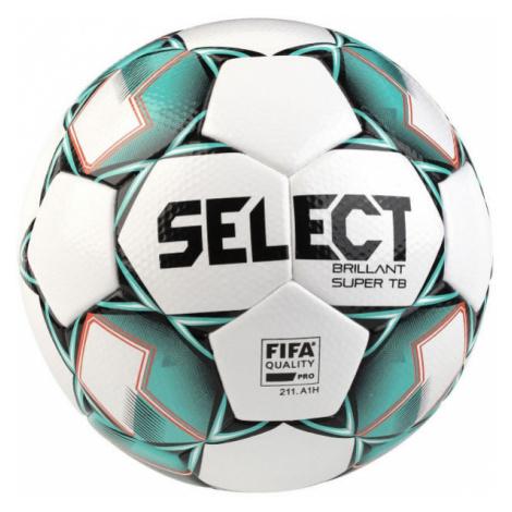Select BRILLANT SUPER - Futbalová lopta