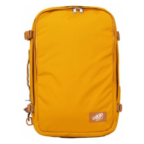 CabinZero Classic Pro 42L Orange Chill