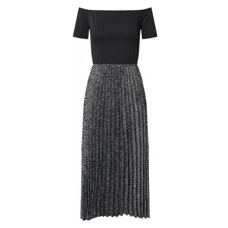 AX Paris Šaty  čierna