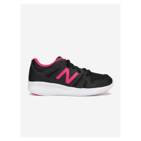 Topánky New Balance YK570BR Čierna