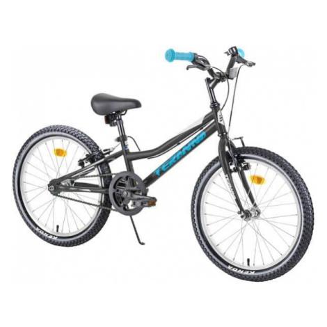 "Detský bicykel DHS Teranna 2003 20"" - model 2019 Farba blue"
